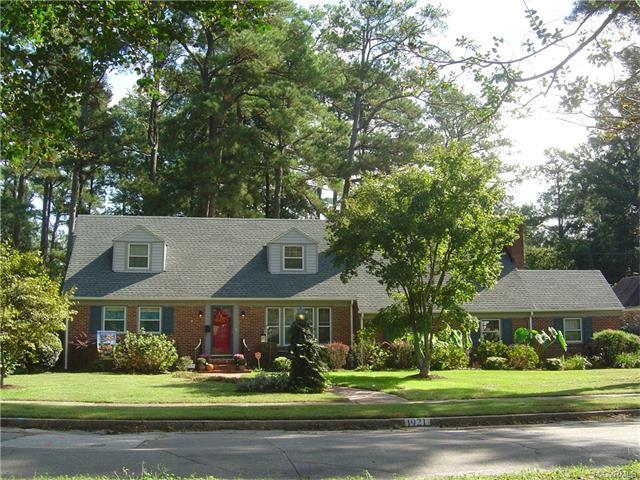 1921 Westover Ave, Petersburg, VA 23805