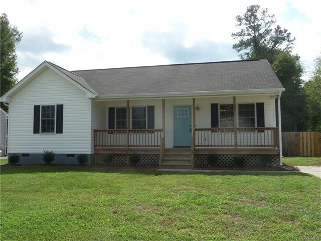 5761 Fox Maple Ter, Petersburg, VA 23803