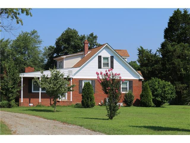 120 Warings Mill Rd, Caret, VA 22436