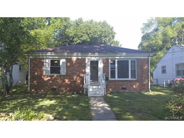 3116 Farris Ave, Colonial Heights, VA 23834