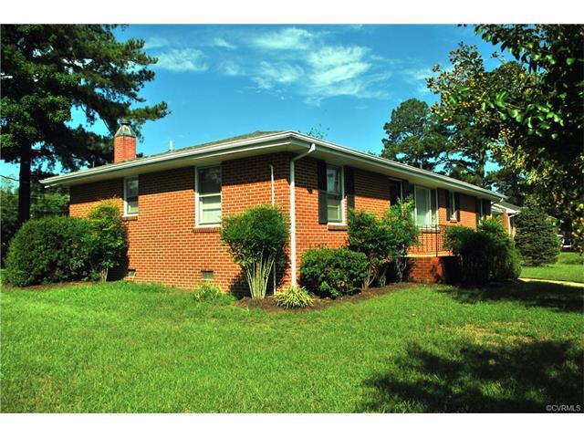 3600 Hemlock Avenue, Colonial Heights, VA 23834