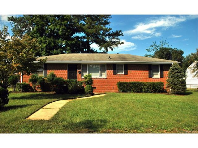 3600 Hemlock Ave, Colonial Heights, VA 23834
