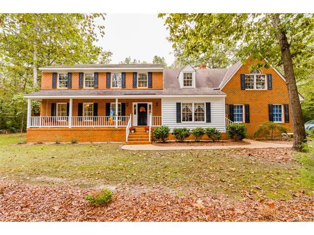 2047 Retreat Dr, Mechanicsville, VA 23111