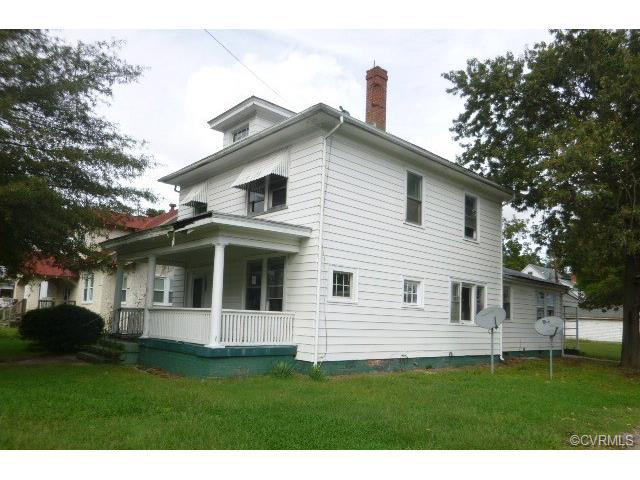 1819 Powhatan Ave, Petersburg, VA 23805