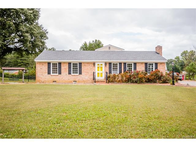 9074 Rutland Rd, Mechanicsville, VA 23116