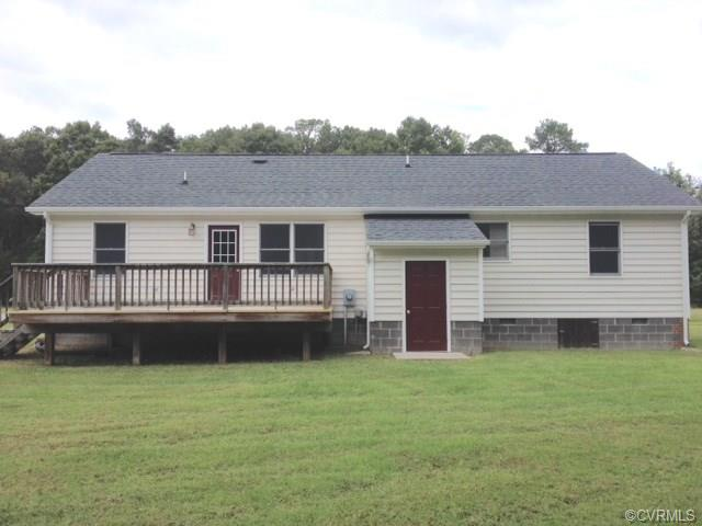 1276 Heron Point Road, Essex, VA 22560