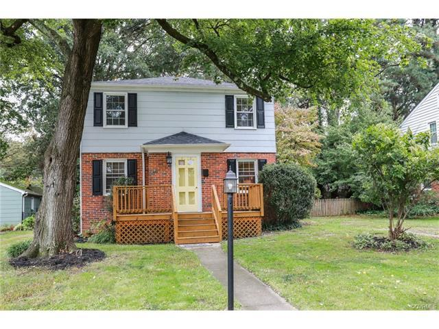 6215 Dustin Dr, Richmond, VA 23226