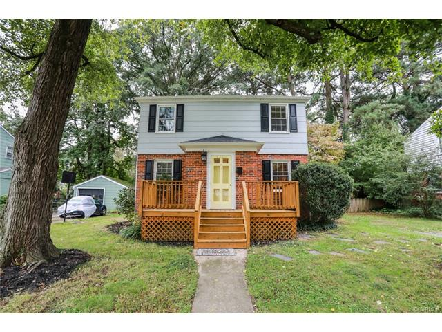 6215 Dustin Drive, Richmond, VA 23226