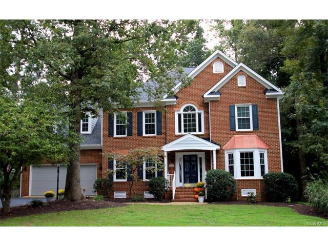 9203 Stephens Manor Dr, Mechanicsville, VA 23116