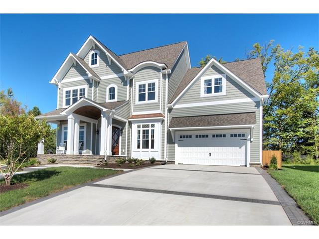 3801 Graythorne Drive, Chesterfield, VA 23112