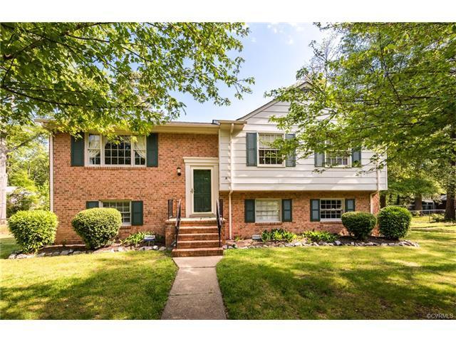 10180 W Huguenot Rd, Richmond, VA 23235