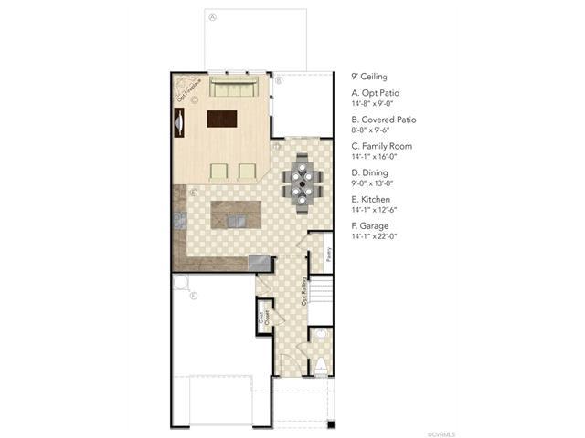 17643 Wynstone Park Lane Unit Apt 83 K1 Lane #83 K1, Chesterfield, VA 23120