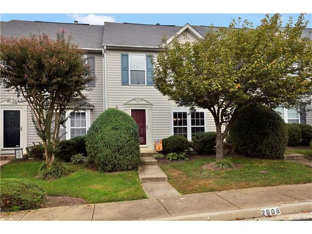 2908 Stone Meadow Ct #2908, Henrico, VA 23228