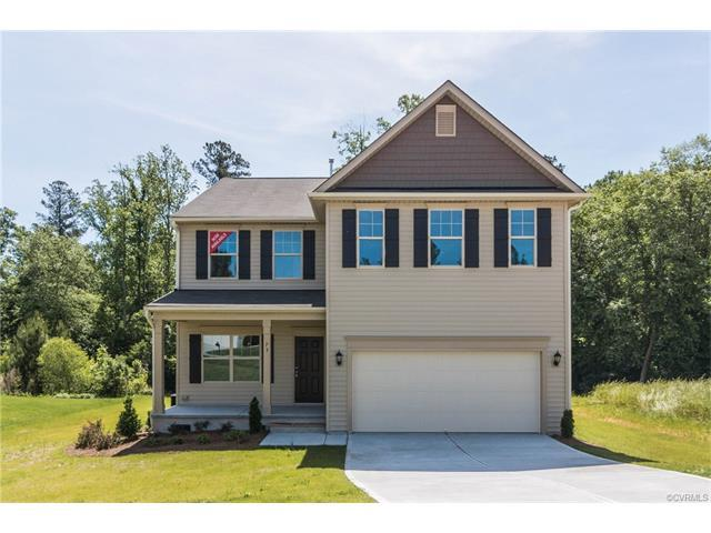 9113 Clearbrook Ct, Chesterfield, VA 23832