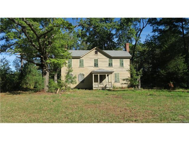 00 Old Garden Creek Rd, Mathews, VA 23109