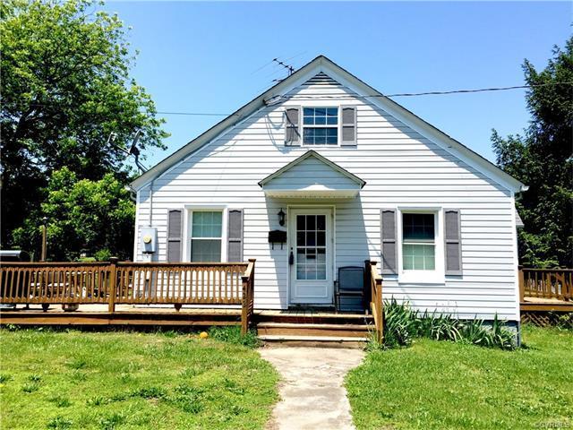 420 E Georgia Ave, Crewe, VA 23930