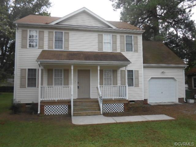 1704 Grant St, Hopewell, VA 23860