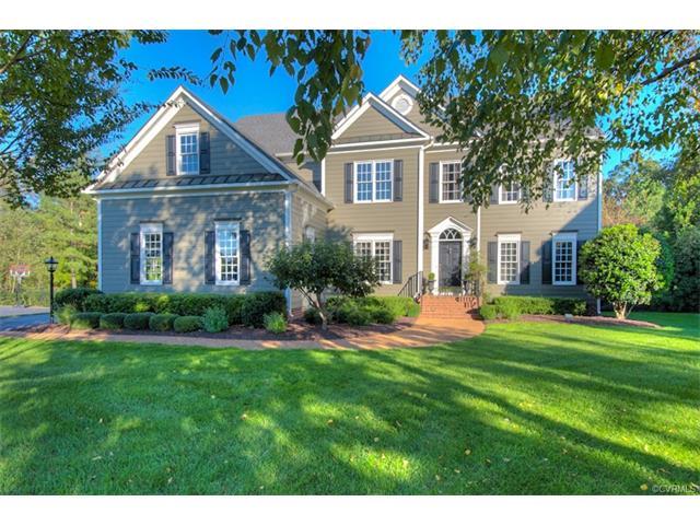 11601 Hickory Lake Terrace, Glen Allen, VA 23059