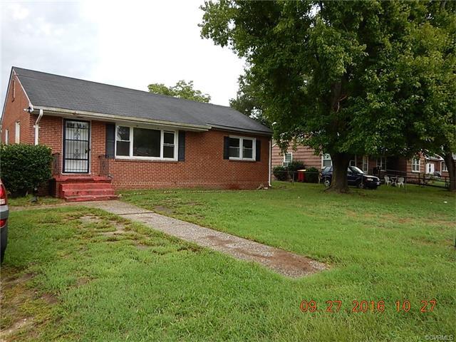 769 Myrick Ave, Petersburg, VA 23805