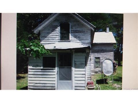 400 Hallieford Rd, Mathews, VA 23035