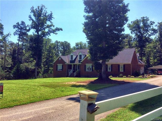 4241 Market Rd, Mechanicsville, VA 23111