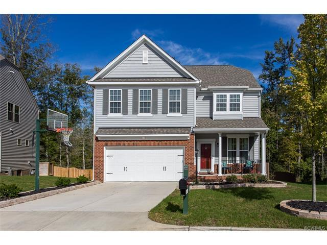 7319 Nicklaus Cir, Moseley, VA 23120