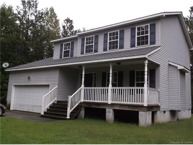 11753 Salem Church Rd, Gloucester, VA 23061