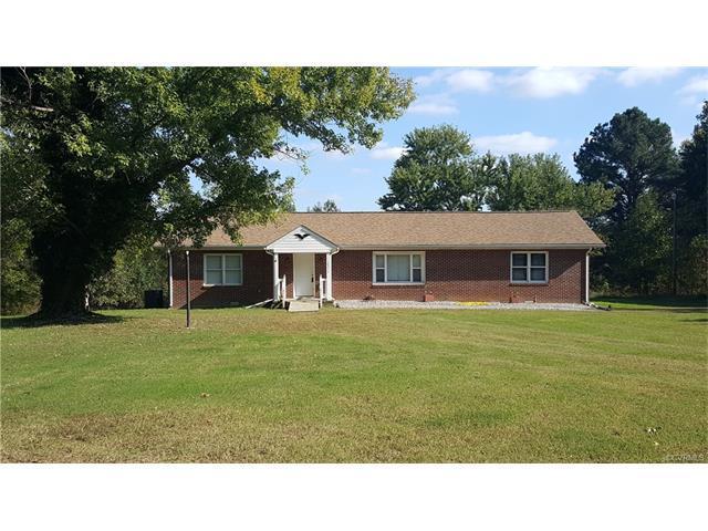 10311 Quaker Rd, Dinwiddie, VA 23841