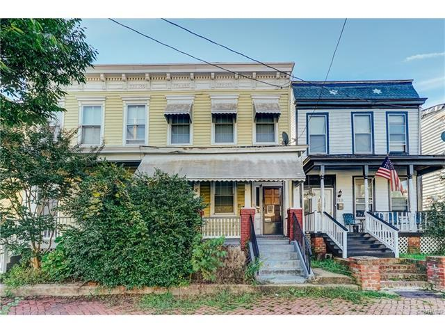 721 N 27th St, Richmond, VA 23223