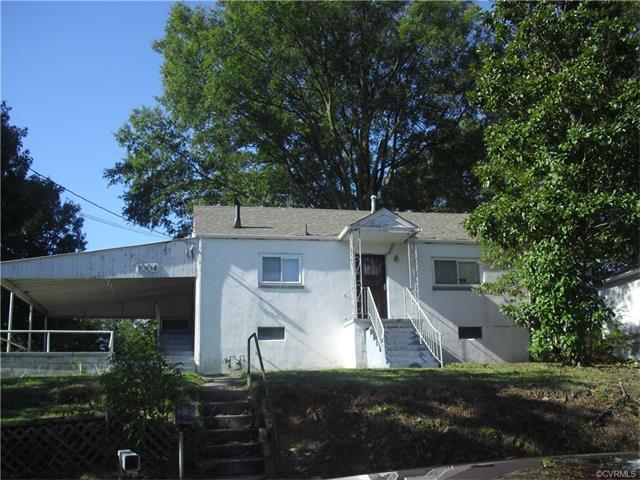 1004 Sunnyside Avenue, Hopewell, VA 23860