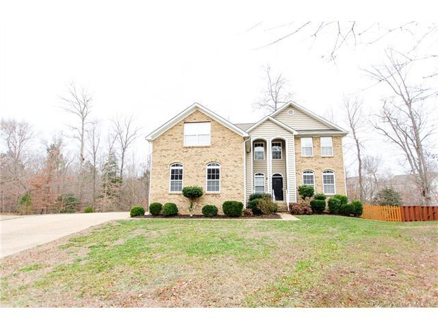 414 Spinnaker Way, Williamsburg, VA 23185