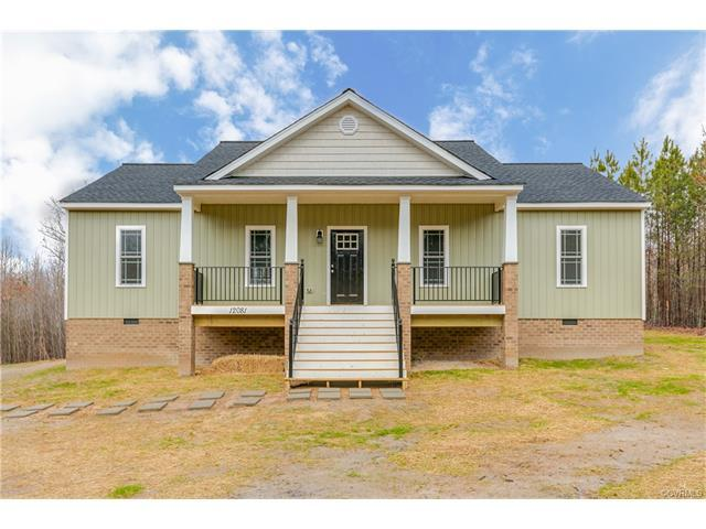 12081 Dry Bridge Rd, Ruther Glen, VA 22546
