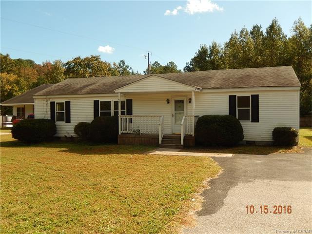9038 Guinea Road, Hayes, VA 23072