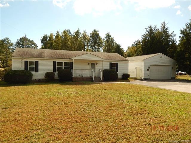 9038 Guinea Rd, Hayes, VA 23072