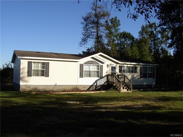 23257 Sussex Dr, Stony Creek, VA 23882