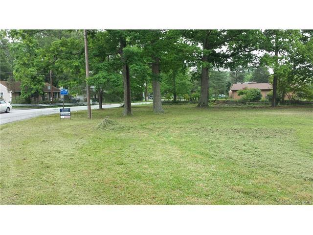 3801 Lakeview Rd, Colonial Heights, VA 23834