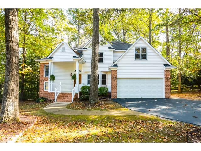 4509 Twin Cedars Rd, Chester, VA 23831