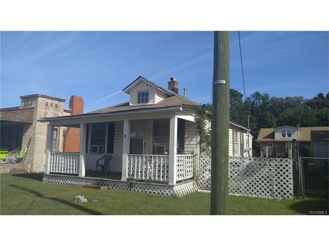 603 N 21st Ave, Hopewell, VA 23860