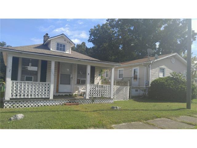 603 N 21st Avenue, Hopewell, VA 23860