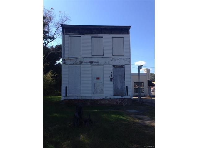 2920 Barton Ave, Richmond, VA 23222
