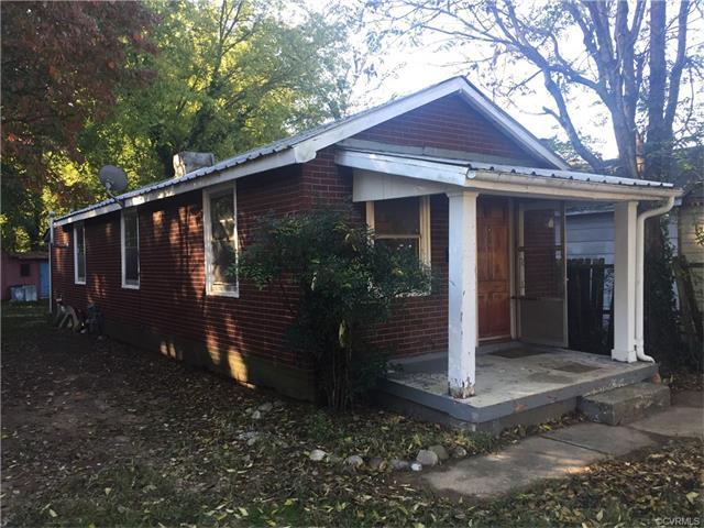 2012 Richmond Ave, Petersburg, VA 23803