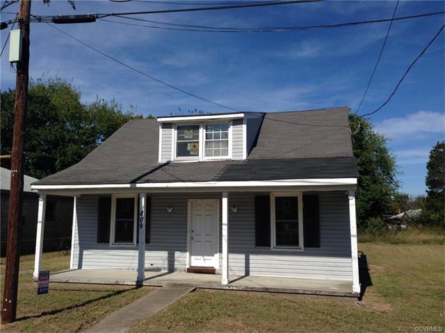 809 Miller St, Petersburg, VA 23803
