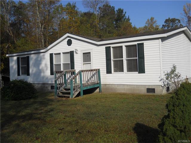1001 Howerton Rd, Dunnsville, VA 22454