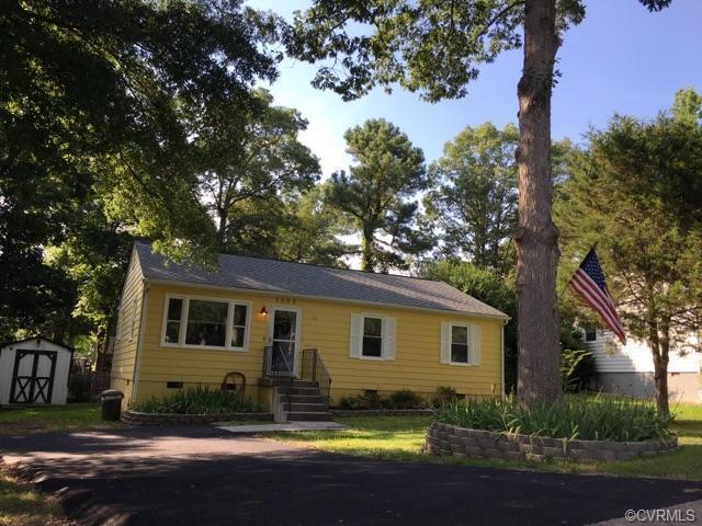 1522 Rayburn Rd, Richmond, VA 23235