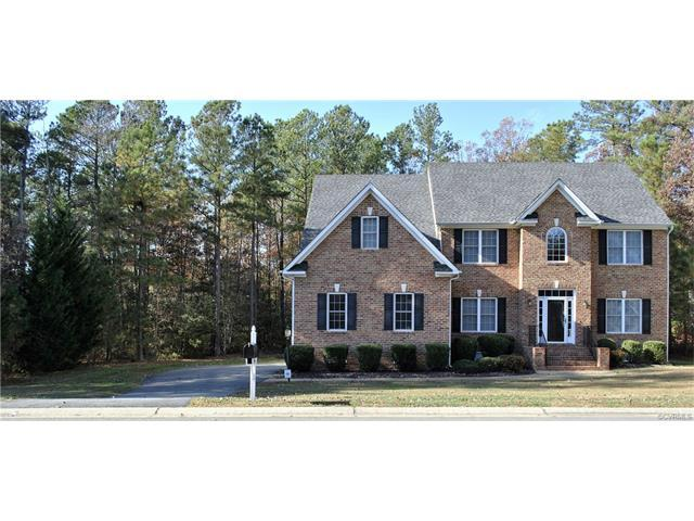 13906 Orchid Dr, Chesterfield, VA 23832