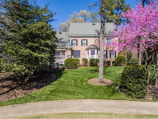 1748 Founders Hill, Williamsburg, VA 23185