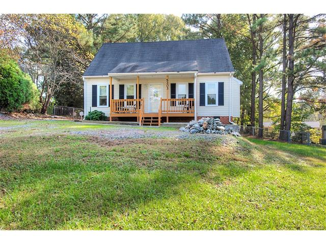 5203 Alberta Terrace, Chesterfield, VA 23832
