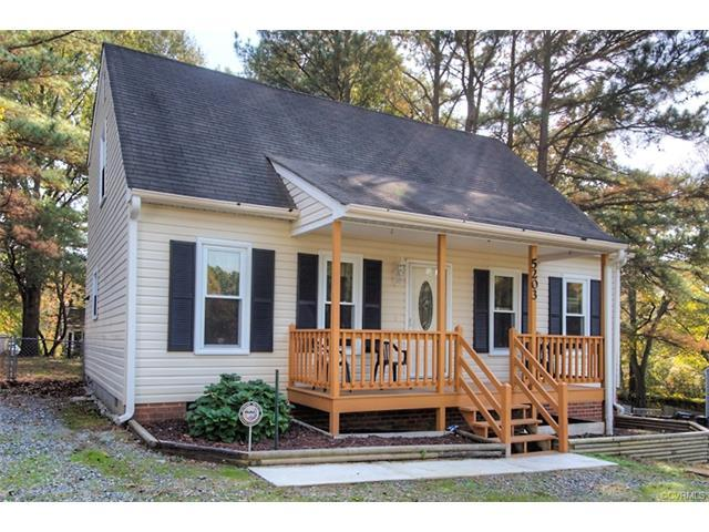 5203 Alberta Ter, Chesterfield, VA 23832