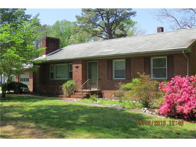 430 Hanover Rd, Sandston, VA 23150