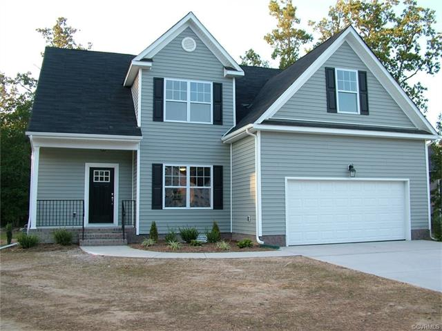 9230 Clearbrook Pl, Chesterfield, VA 23832